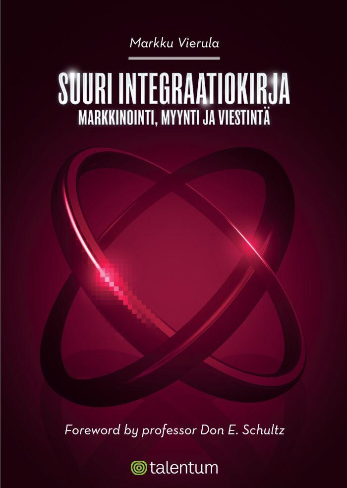Suuri integraatiokirja